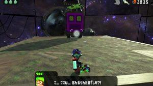 モード スプラ トゥーン エリア 5 2 ヒーロー