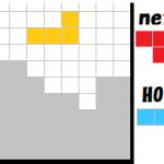[テトリス]出来てそうで出来ていない平積み(テトリス積み)の基礎