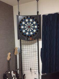 vdartsを家に設置する方法